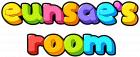 eunsae's room